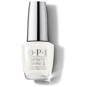 OPI Infinite Shine Funny Bunny Nail Varnish 15ml