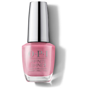 OPI Infinite Shine Aphrodite's Pink Nightie Nail Varnish 15ml
