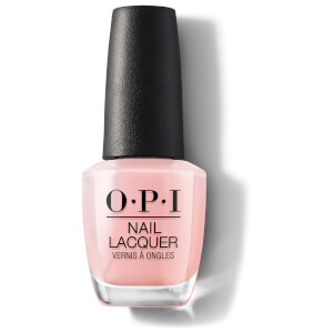 OPI Rosy Future Nail Lacquer 15ml