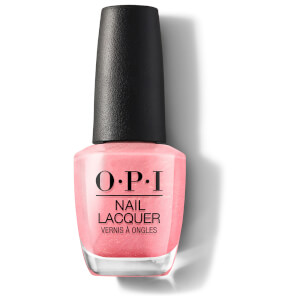 OPI Princesses Rule! Nail Lacquer 15ml