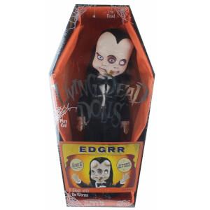 Mezco Living Dead Dolls Series 30 Variant - Edgrr Figure 10 Inch Doll