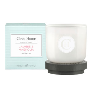 Circa Home Jasmine and Magnolia Mini Candle 60g