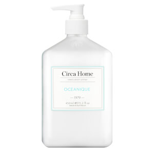 Circa Home Oceanique Hand and Body Lotion 450ml