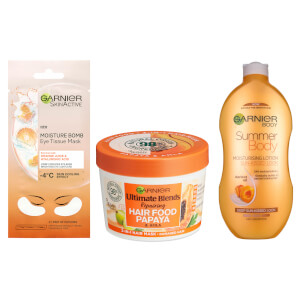 Garnier Summer Lover Bundle