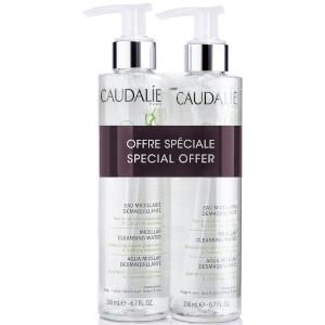 Caudalie Micellar Cleansing Water Duo 2 x 200ml