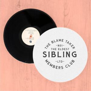 The Eldest Sibling The Blame Taker Slip Mat