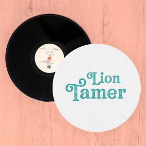Lion Tamer Slip Mat