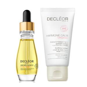 DECLÉOR Sensitive Skin Duo