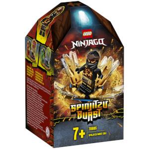 LEGO Ninjago: Spinjitzu Burst - Cole (70685)