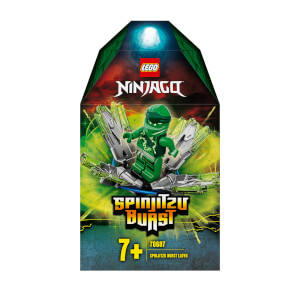 LEGO Ninjago: Spinjitzu Burst - Lloyd (70687)