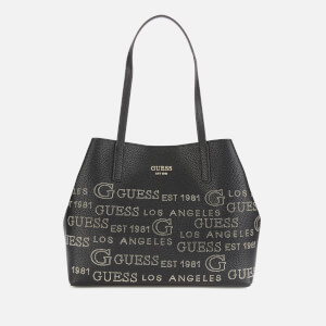 Guess Women's Vikky Tote Bag - Black