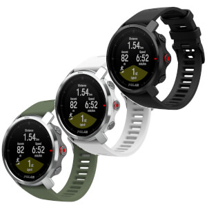 Polar Grit X Multisport Watch