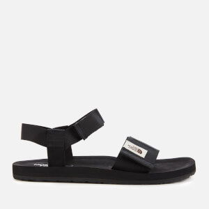 The North Face Men's Skeena Sandals - Black