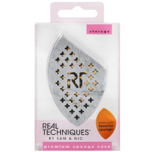 Real Techniques Premium Sponge Case