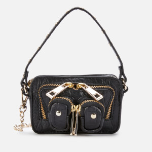 Núnoo Women's Molly Mini Cross Body Bag - Black