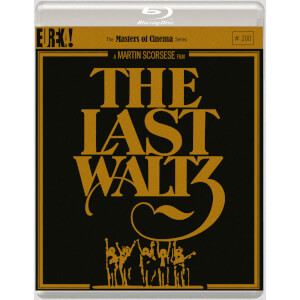 The Last Waltz (Masters of Cinema)