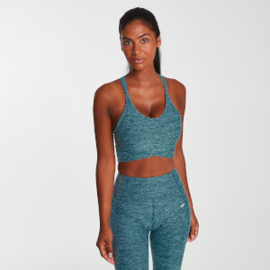 Women's Composure Sports Bra - Deep Lake
