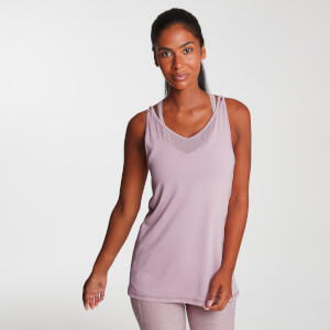 Women's Composure Vest - Rosewater