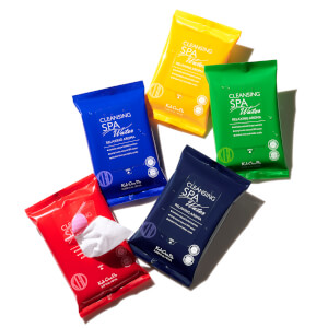 Koh Gen Do Spa Cleansing Water Cloth - Relaxing Aromas