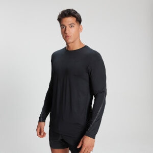 MP Men's Velocity Long Sleeve T-Shirt - Black