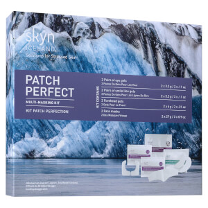 skyn ICELAND 1,2,3 Step Daily Regimen 143.2g