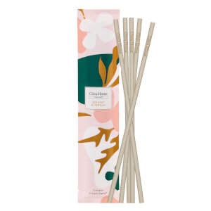 Circa Home Sea Salt and Vanilla Replacement Scent Stems