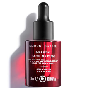Daimon Barber Day & Night Face Serum 30ml