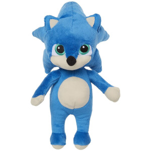 Sonic the Hedgehog Baby Plush