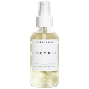 Herbivore Coconut Body Oil 120ml