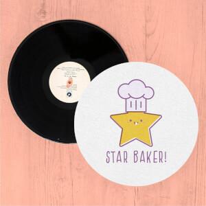 Star Baker Slip Mat