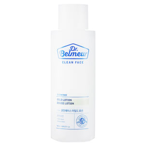THE FACE SHOP Dr. Belmeur Clean Face Mild Toner 145ml