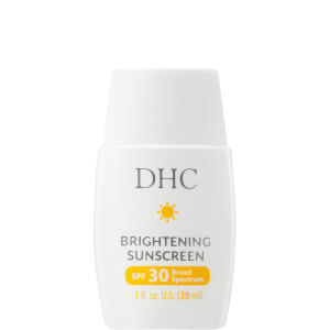 DHC Brightening SPF30 Broad Spectrum Sunscreen 30ml
