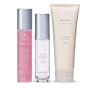 ARCONA The Best of ARCONA Collection (Worth $164.00)