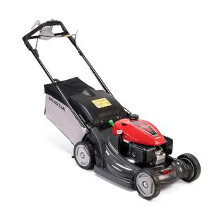 Honda HRX 537 VK Lawnmower - CH