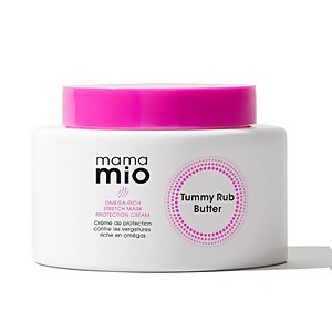 Crème Anti-vergetures Mama Mio Tummy Rub Butter 90ml