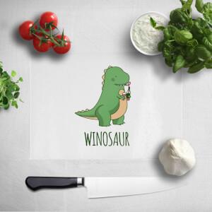 Winosaur Chopping Board