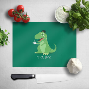 TeaRex Chopping Board