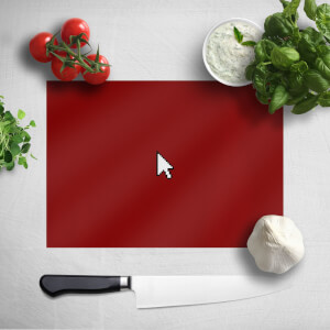 Pointer Gaming Chopping Board
