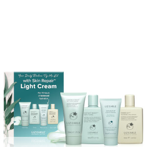 Liz Earle Essentials Try-Me Kit - Light