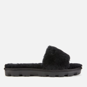 UGG Women's Cozette Slide Slippers - Black