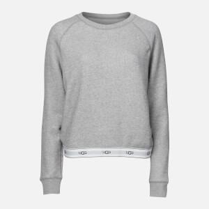 UGG Women's Nena Sweatshirt - Grey Heather