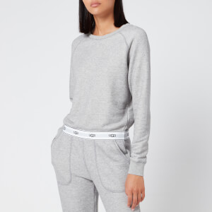 UGG Women's Nena Sweatshirt - Grey Heather