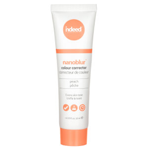 Indeed Labs Nanoblur Colour Corrector - Peach 30ml