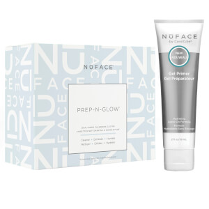 NuFACE Prep-N-Glow and Primer Bundle (Worth $69.00)