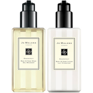 Jo Malone London Grapefruit Hand Wash and Lotion Bundle