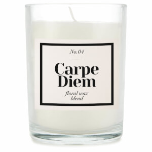 Carpe Diem Candle