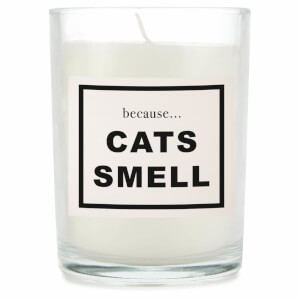 Cats Smell Candle