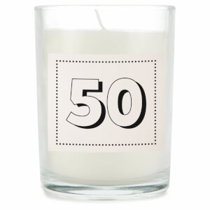 50 Candle