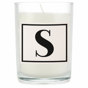S Candle