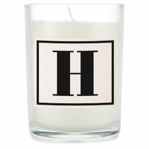 H Candle